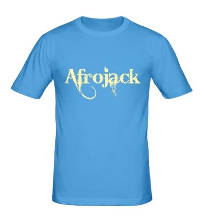 Мужская футболка Afrojack Music