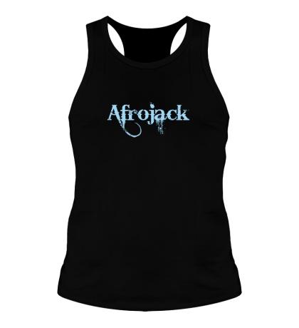 Мужская борцовка Afrojack Music