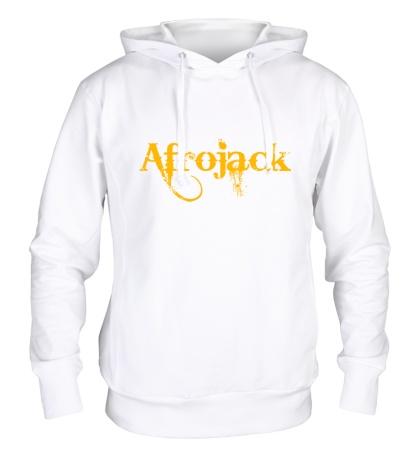 Толстовка с капюшоном Afrojack Music