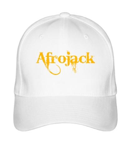 Бейсболка Afrojack Music