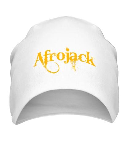 Шапка Afrojack Music