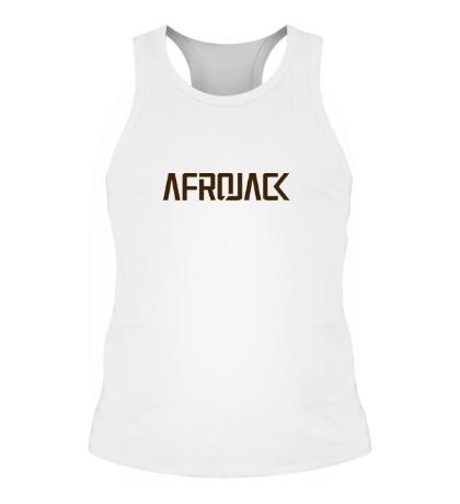 Мужская борцовка Afrojack