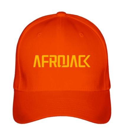 Бейсболка Afrojack