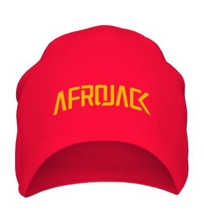 Шапка Afrojack