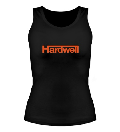 Женская майка Hardwell