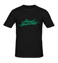 Мужская футболка Headhunterz