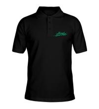 Рубашка поло Headhunterz