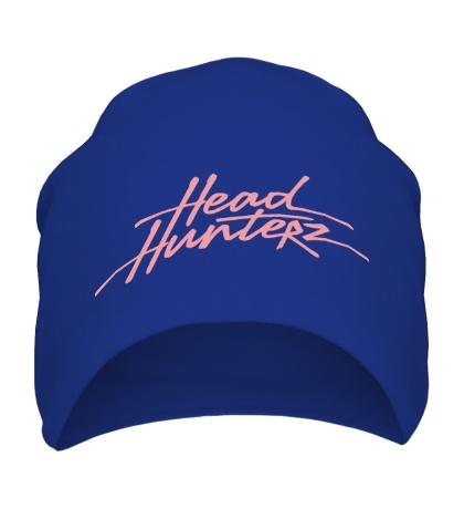 Шапка Headhunterz