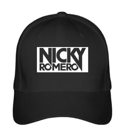 Бейсболка Nicky Romero