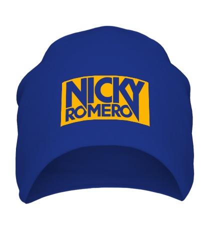 Шапка Nicky Romero
