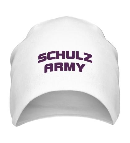 Шапка Schulz army
