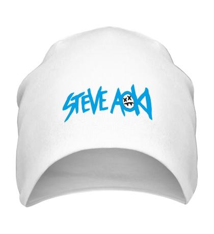 Шапка Steve Aoki
