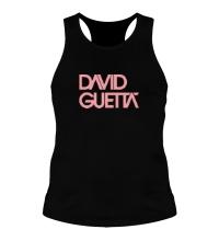 Мужская борцовка David guetta