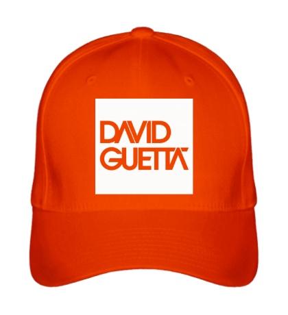 Бейсболка David Guetta Square