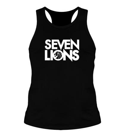 Мужская борцовка Seven Lions