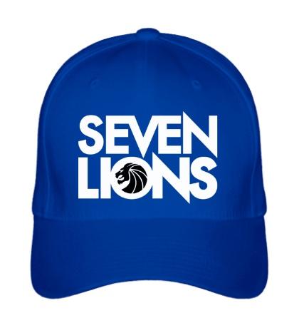 Бейсболка Seven Lions