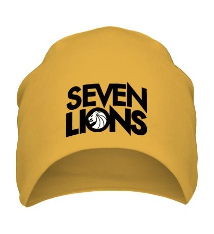 Шапка Seven Lions