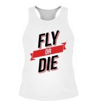 Мужская борцовка Fly or Die
