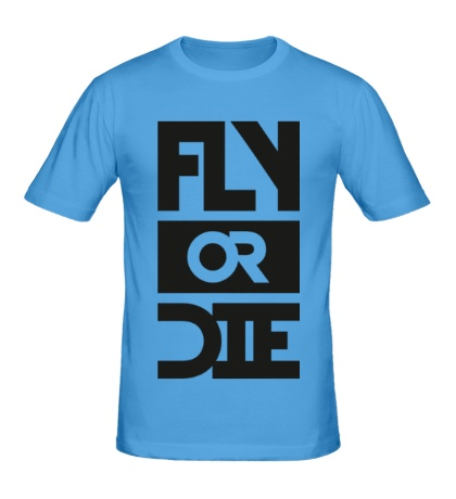 Мужская футболка FoD