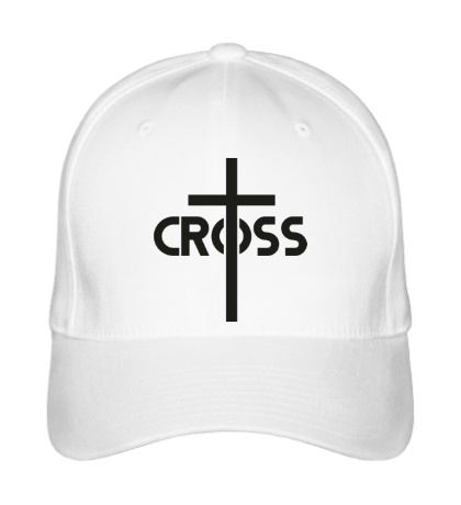 Бейсболка Long Cross