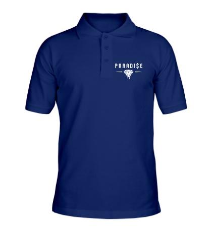 Рубашка поло Paradise Diamond