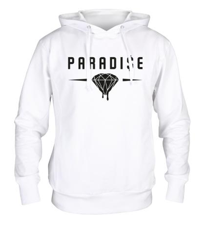 Толстовка с капюшоном Paradise Diamond