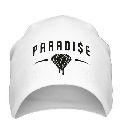 Шапка Paradise Diamond