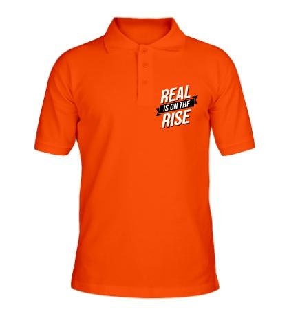 Рубашка поло Real Rise