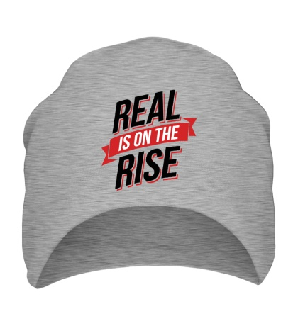 Шапка Real Rise