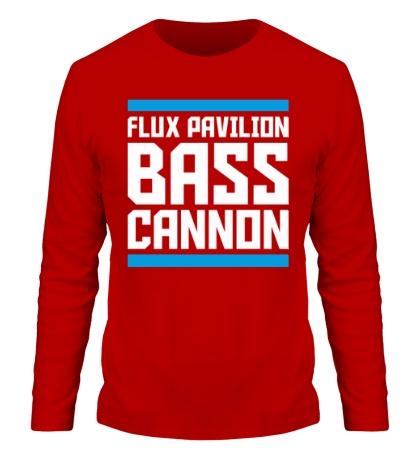 Мужской лонгслив Bass Cannon