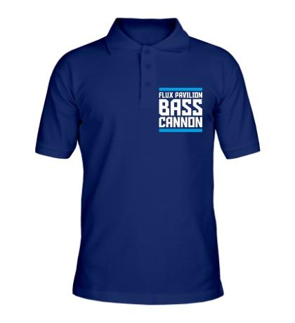 Рубашка поло Bass Cannon
