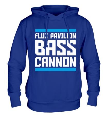 Толстовка с капюшоном Bass Cannon
