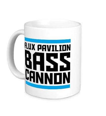 Керамическая кружка Bass Cannon