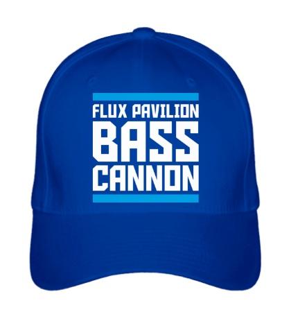 Бейсболка Bass Cannon
