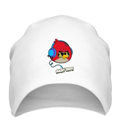 Шапка Angry Birds Music