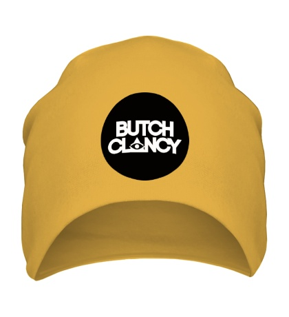 Шапка Butch Clancy