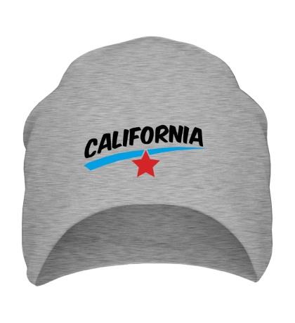 Шапка California