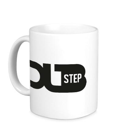 Керамическая кружка DJ DubStep