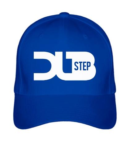 Бейсболка DJ DubStep