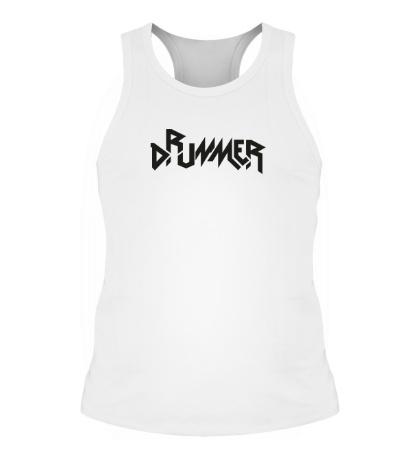 Мужская борцовка Drummer