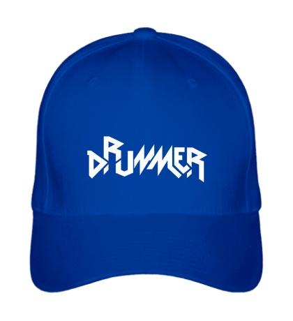Бейсболка Drummer