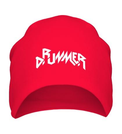 Шапка Drummer
