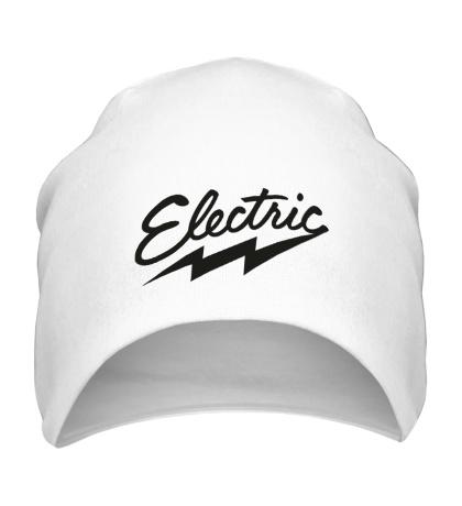 Шапка Electric Ray