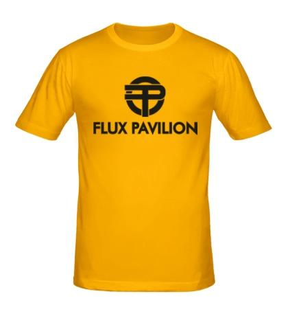 Мужская футболка Flux Pavilion