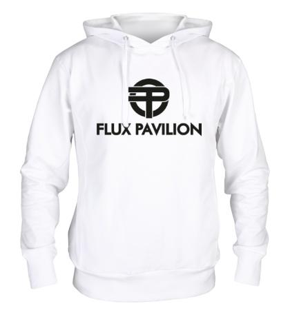 Толстовка с капюшоном Flux Pavilion