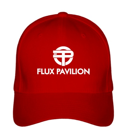 Бейсболка Flux Pavilion