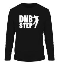 Мужской лонгслив DnB Step