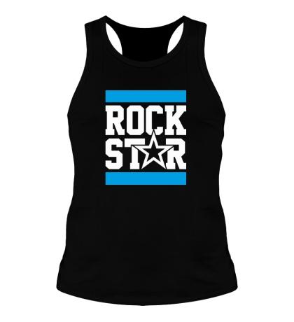 Мужская борцовка Run Rock Star
