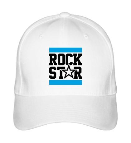 Бейсболка Run Rock Star