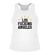 Мужская борцовка Los Fucking Angeles